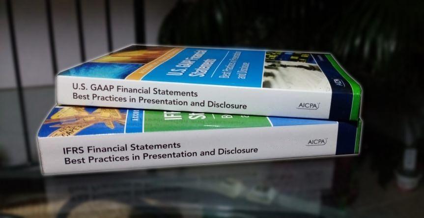 American Institute of Certified Public Accountants AICPA